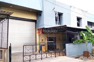 Gudang 2 Lantai Ada Office Siap Pakai Di Repindo Industrial Estate