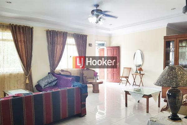 Rumah 2 Lantai Siap Huni / Untuk Investasi Di Baloi Persero.