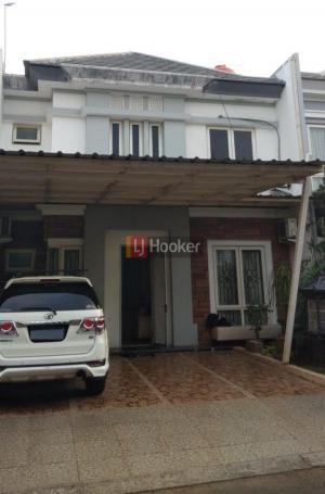 Rumah Minimalis Harga Manis di Kota Wisata Cibubur