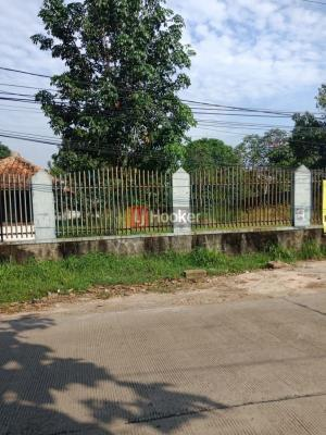 Tanah Siap Bangun di Ciangsana Bogor