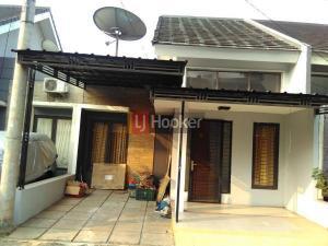 Rumah Siap Huni di Swatantra Jati Asih Bekasi