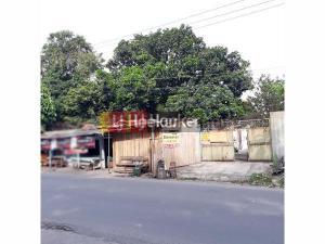Gudang di Kawasan Industri Wijaya Kusuma Semarang