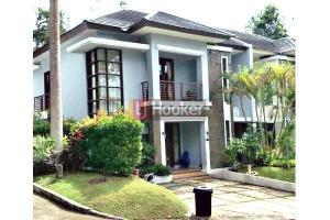 Rumah Furnished 3 BR Siap Huni Di Villa Panbil.