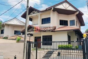 Rumah Furnished 2 Lantai Siap Huni Di Villand Park