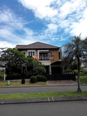 Dijual Rumah Boulevard @Legenda Wisata - cibubur