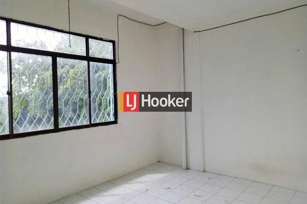 Ruko Hook Tengah 3 Lantai Di Sei Panas