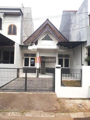 Rumah Bougenville Loka