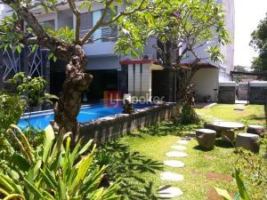 Villa Cantik, 2 Lantai, 4KT, 4KM di Jl. By Pass Ngurah Rai, Nusa Dua