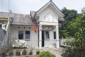 Rumah Hook Di Taman Raya Batam Centre