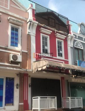 Disewakan Ruko Hadap Boulevard @Kota Wisata