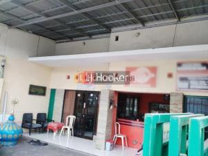 Rumah di MGR Soegiyopranoto Semarang