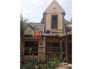 Rumah di Semarang Indah