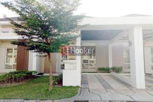 Rumah Full Renovasi Siap Huni Di Orchard Park