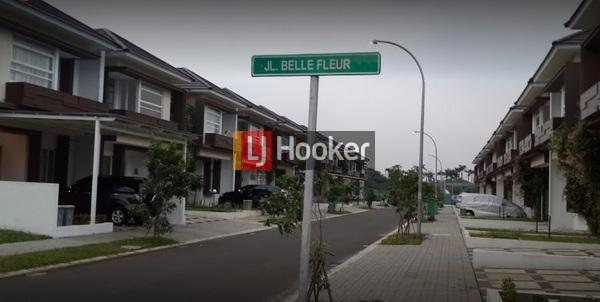 Hunian dalam Cluster di Perumahan Citra Raya, Tangerang cocok untuk keluarga