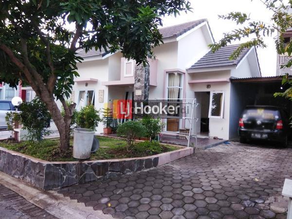 Rumah di Warak Ngendok KP Semawis Kedungmundu Semarang