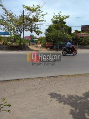 Tanah Lokasi Strategis di Pengapon Semarang