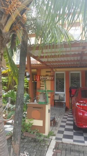 Dijual Rumah Dalam Cluster @Kota Wisata - CIbubur