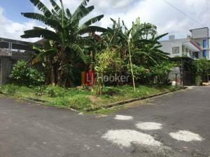 Tanah di Hook Jalan, Area Perumahan