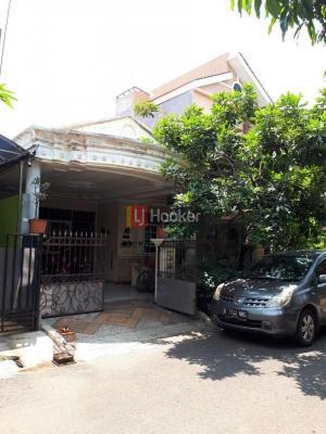 Rumah Siap Huni Melati Loka Graha Raya