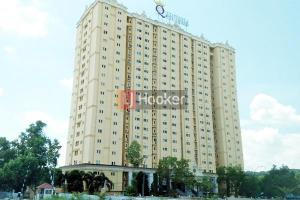 Apartment 3 BR Furnished Di Queen Victory Imperium