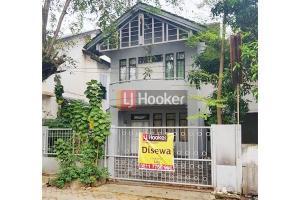 Rumah 2 Lantai Siap Huni Di Orchid Park