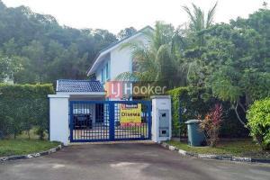 Rumah Furnished 2 Lantai Siap Huni Di Southlink Bungalow