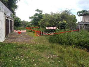 Tanah 420m2 / 4,2Are (22mx19m) di Jl. Tundun Penyu Dipal, Jimbaran