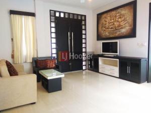 Villa Cantik dan Minimalis, 2 Lantai, 3KT, 4KM di Jl. Pulasari, Taman Mumbul, Benoa