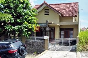 Rumah Asri Siap Huni Di Bukit Indah Sukajadi