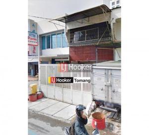 RUKO Komersil Cocok untuk Kantor daerah Pluit, Jakarta Utara