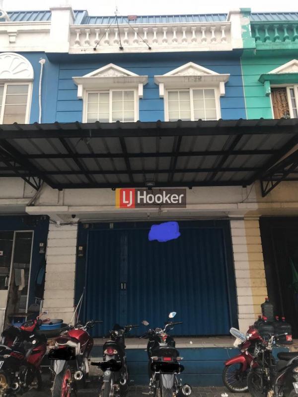 Dijual Ruko Komersial Dikawasan @Kota Wisata - Cibubur