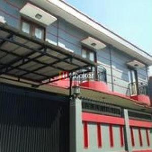 Dijual Rumah 2 lantai Siap Huni