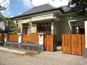 Rumah minimalis lingkungan tenang, one gate system, harga terjangkau, dekat Kampus UNUD Jimbaran