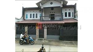 Dijual Rumah Lokasi Strategis dan Siap Huni