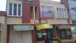 Dijual Ruko Siap Pakai Lokasi di Pinggir Jalan