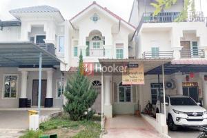 Rumah 2 Lantai Siap Huni Di Cluster Everfresh
