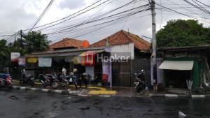 Rumah Di Jalan Bekasi Timur I, Jakarta Timur