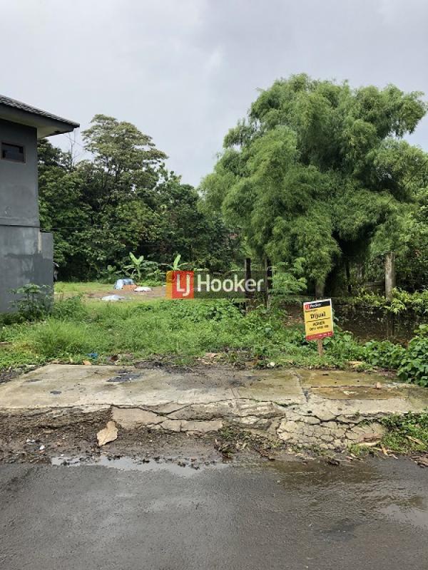 Dijual Tanah Harga Terjangkau di Bogor Utara