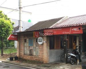Dijual Rumah Lokasi Strategis di Bojongsari