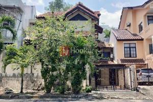 Rumah Furnished 2 Lantai Siap Huni Di Bukit Indah Sukajadi