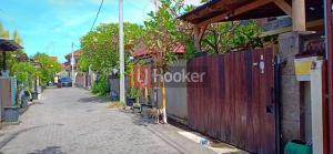 Rumah Nyaman di Jl Kerta Dalam Sari IV
