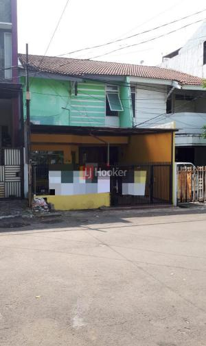 Rumah Di Janur Kuning, Kelapa Gading