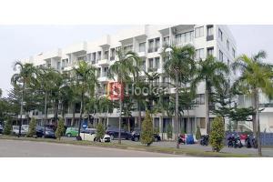 Apartment Bayerina Studio Siap Huni