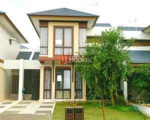 Rumah Anantha House siap huni sudah di renovasi