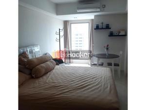Apartment di Louise Kienne Pandanaran Semarang