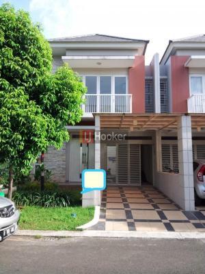 Rumah Dijual di Cluster Summarecon Bekasi Lokasi Strategis
