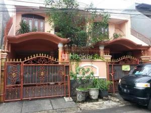 Rumah Di Jalan Kayu Putih, Area Jakarta Timur