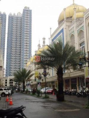 Jual Apartemen Harga Investor di Saladin Mantion Depok