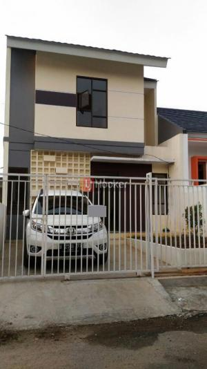 Rumah Dijual Siap Huni di Grand Galaxy City Bekasi