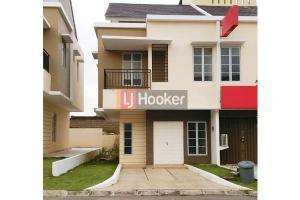 Rumah 2 Lantai Di Pasir Putih Residence